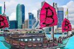 Опрос: 43% граждан Сингапура инвестировали в биткоин