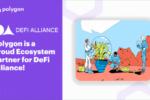 Polygon + DeFi Alliance анонсируют программу Accelerator