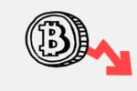 Биткоин обновил двухнедельный минимум стоимости