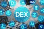 На прошлой неделе объем торгов на DEX увеличился на 26%