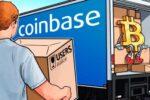 Coinbase в партнерстве с Mitsubishi запускает криптобиржу в Японии