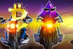 Биткоин или Эфириум — какая криптовалюта перспективнее?