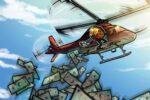 Airdrop — бесплатная раздача криптовалют за подписку и репост