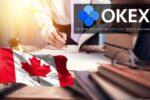 Канадский регулятор обвинил OKEx в нарушении закона