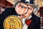 Рейтинг штатов США по готовности к принятию криптовалют