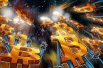 Рост активности в блокчейне биткоина указывает на бычье ралли